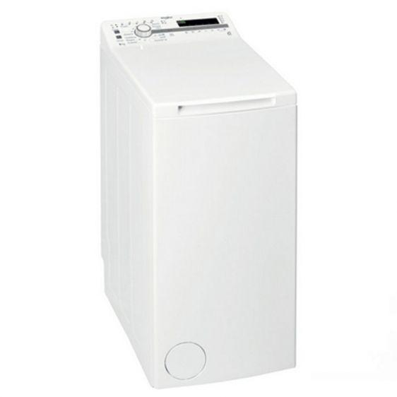 Пералня WHIRLPOOL TDLR 6030S