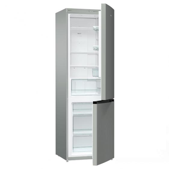 Хладилник с фризер GORENJE NRK611PS4