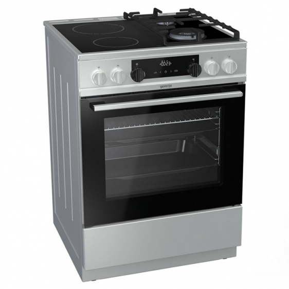Готварска печка GORENJE KC6355XT