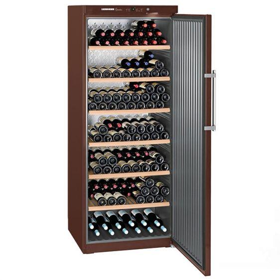 Виноохладител LIEBHERR WKt 6451 GrandCru