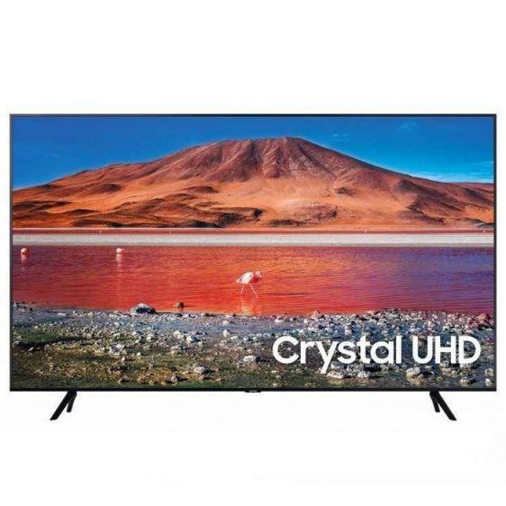 Телевизор SAMSUNG UE43TU7102KXXH