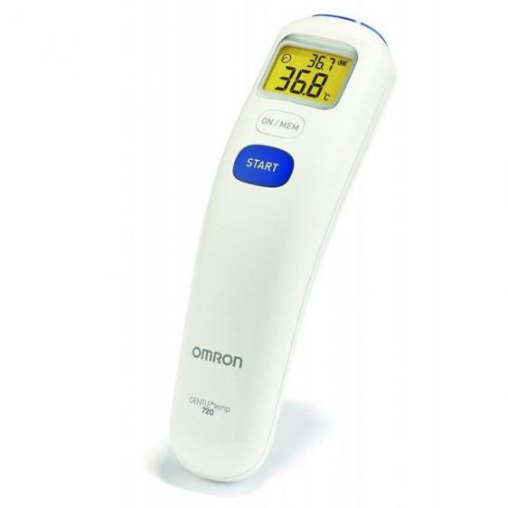Термометър Omron GT 702