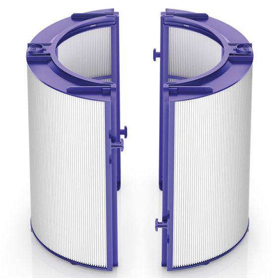 GLASS HEPA филтър за Dyson HP04 и TP04 (968707-05)