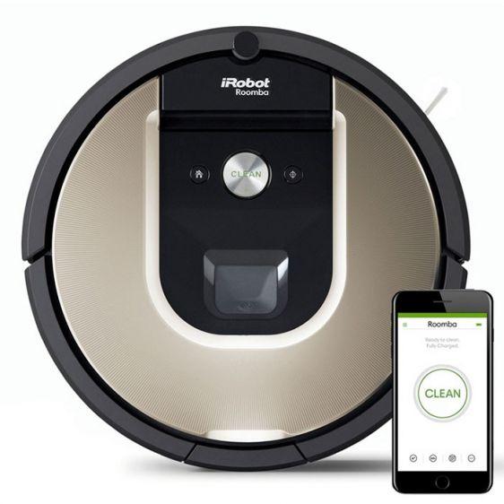 Прахосмукачка iRobot® Roomba 976
