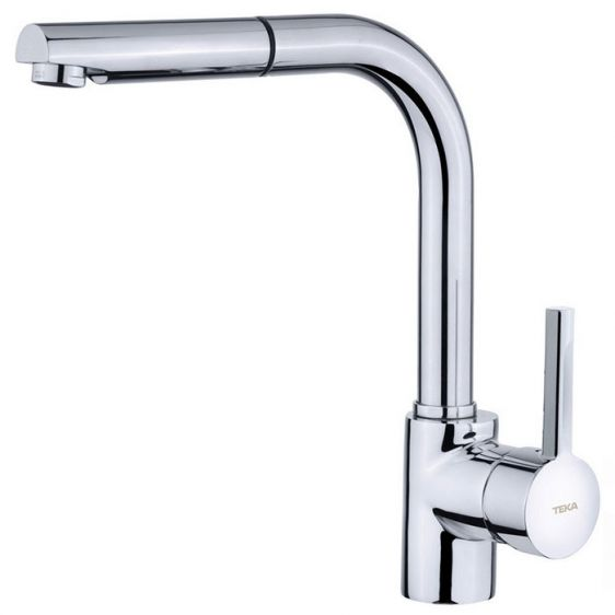 Смесител за вода TEKA ARES K 938 PULL-OUT