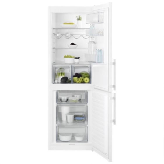 Хладилник с фризер ELECTROLUX EN3601MOW