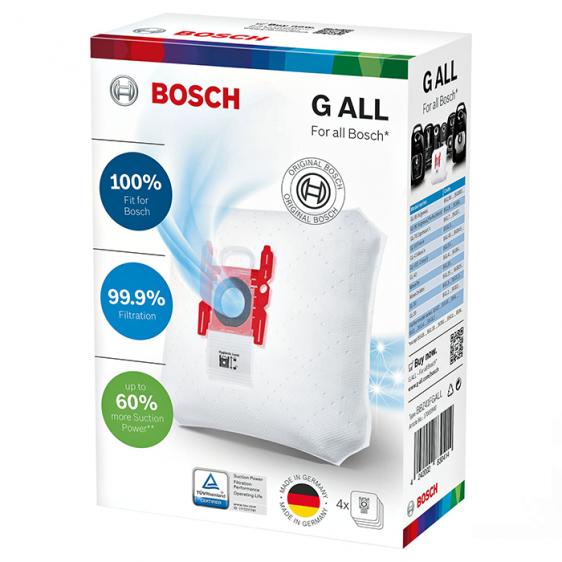 Торбички BOSCH BBZ41FGALL