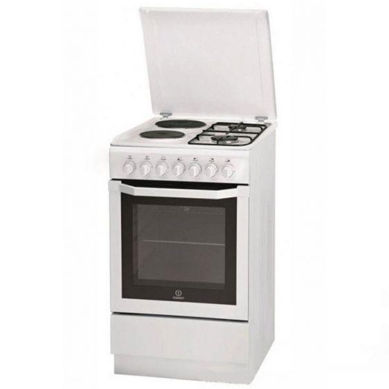 Готварска печка INDESIT I5NSH2AE(W)KZ