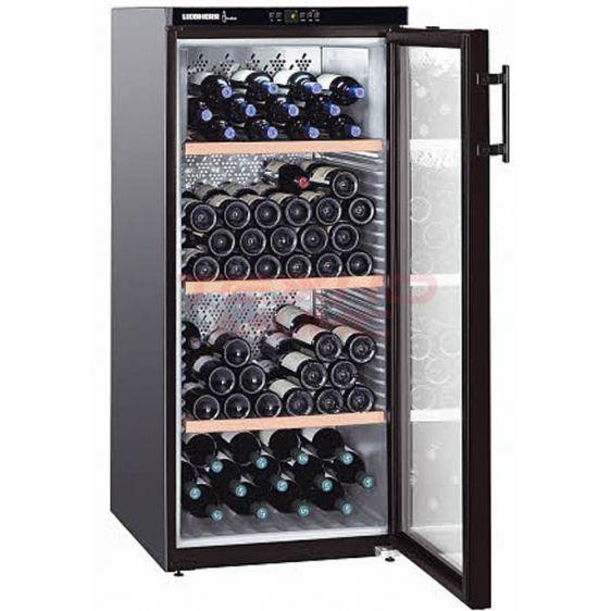 Виноохладител LIEBHERR WKb 3212 Vinothek