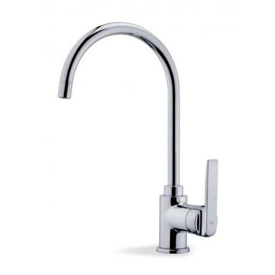 Смесител за вода TEKA INCA ВИСОК Б.532.ХР (хром)