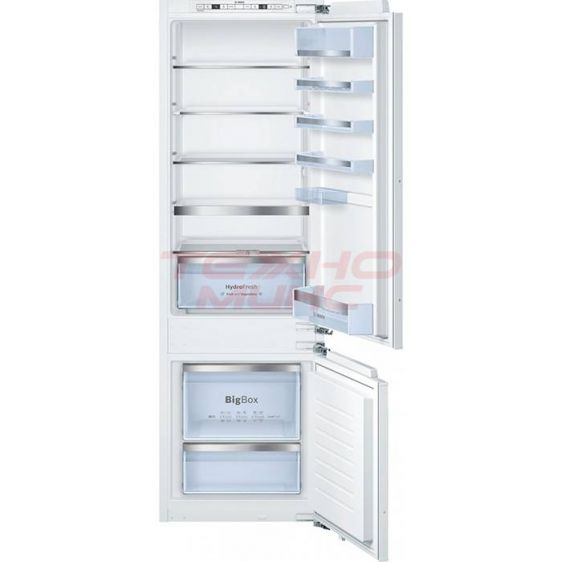 Хладилник за вграждане BOSCH KIS87AF30