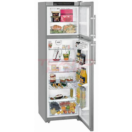 Хладилник с фризер LIEBHERR CTNesf 3663