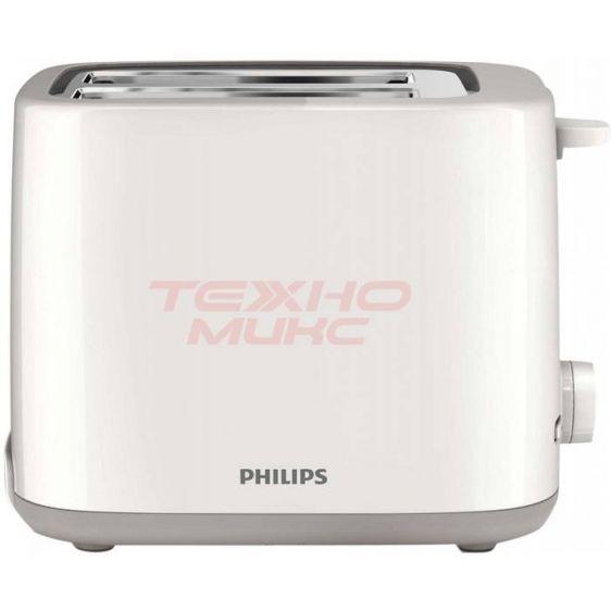 Тостер PHILIPS HD 2595 / 00