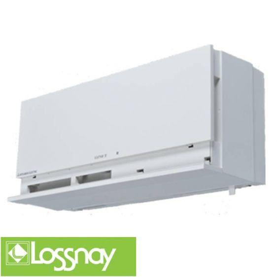 Пречиствател за въздух MITSUBISHI ELECTRIC Lossnay VL-100 (E) U5-E