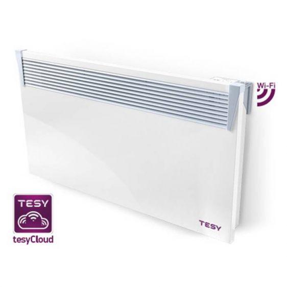 Стенен конвектор TESY CN 03 200 EIS Wi Fi