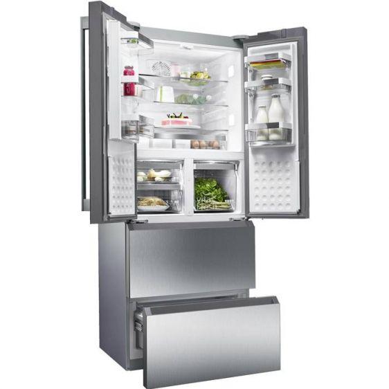 Хладилник с фризер SIEMENS KM40FAI20EU