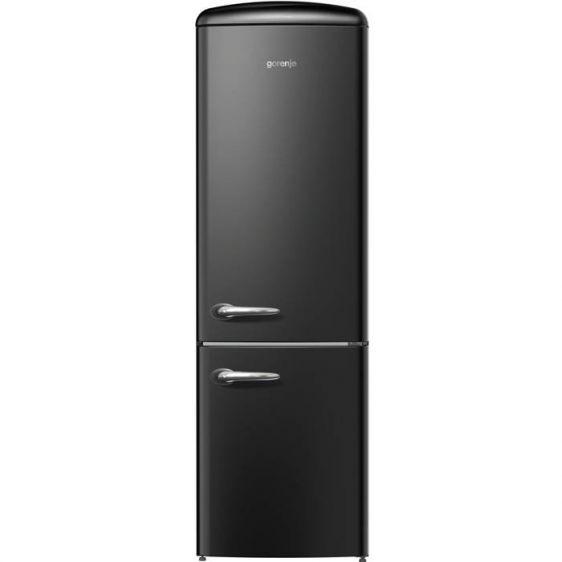 Хладилник с фризер GORENJE ORK192BK