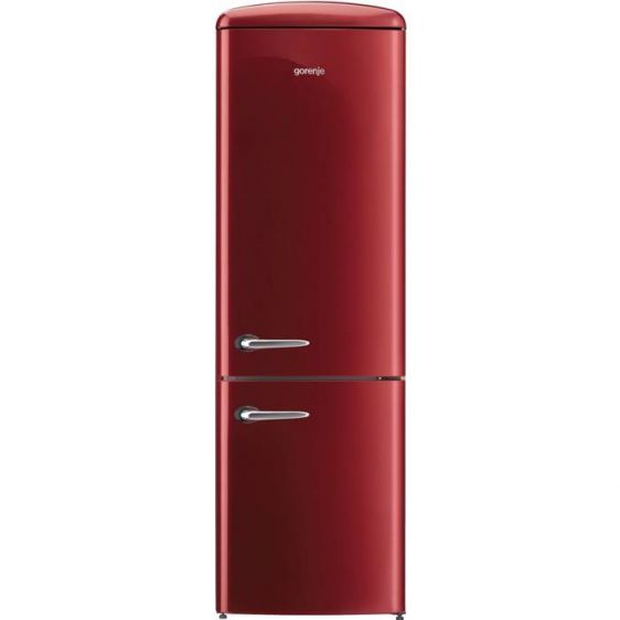 Хладилник с фризер GORENJE ORK192R