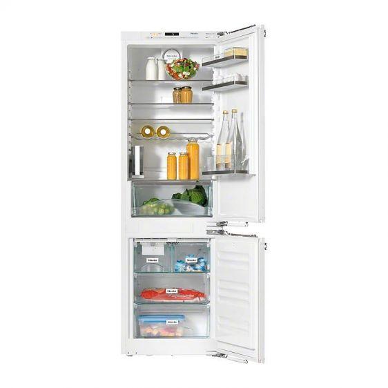 Хладилник за вграждане MIELE KFN 37452 iD EU1