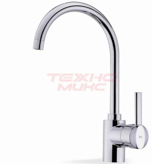 Смесител за вода TEKA ARES K 915 ХРОМ