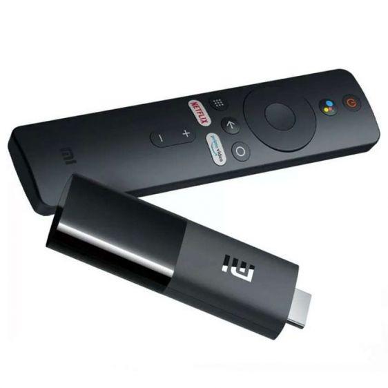 Мултимедиен плеър Xiaomi Mi TV Stick EU (PFJ4098EU)