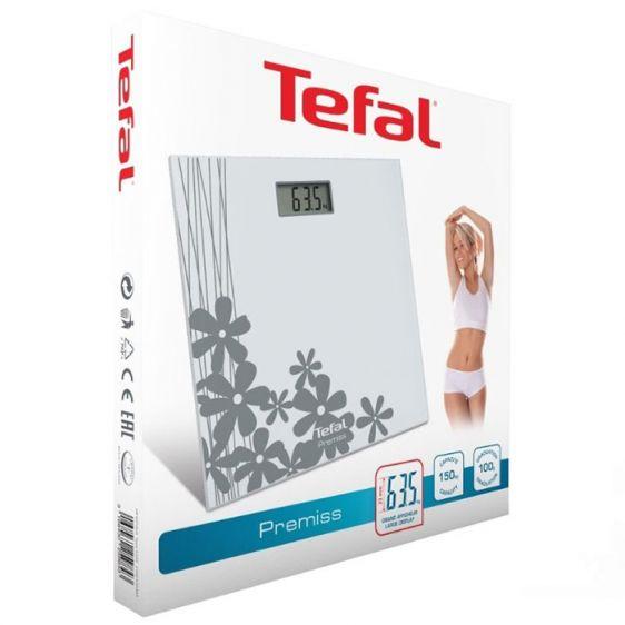 Кантар TEFAL Premiss Decor PP1070V0