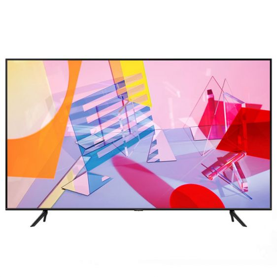 Телевизор SAMSUNG QE55Q60TAUXXH