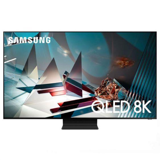 Телевизор SAMSUNG QE65Q800TATXXH