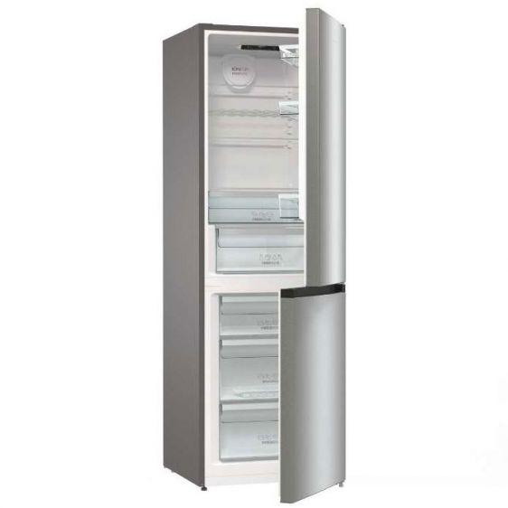 Хладилник с фризер GORENJE RK6193AXL4