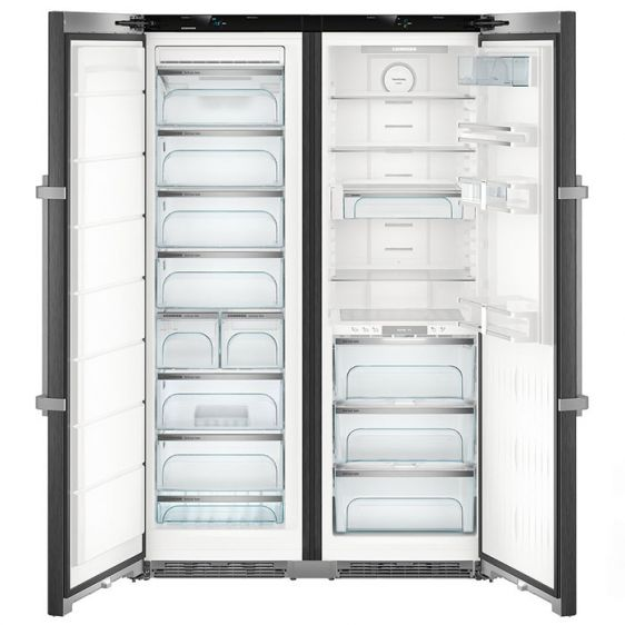 Хладилник за вграждане LIEBHERR SBSbs 8683