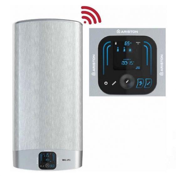 Бойлер ARISTON VELIS 80 Wi-Fi
